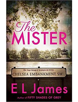 the-mister by e-l-james