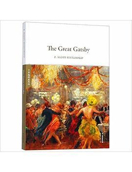 the-great-gatsby by fscott-fitzgerald