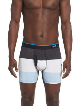 Merv Boxer Briefs by Stance