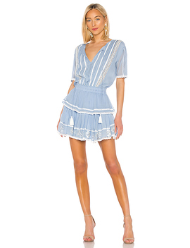 Nora Mini Dress by Karina Grimaldi