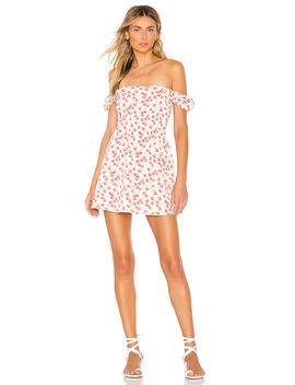 Heidi Mini Dress by Superdown