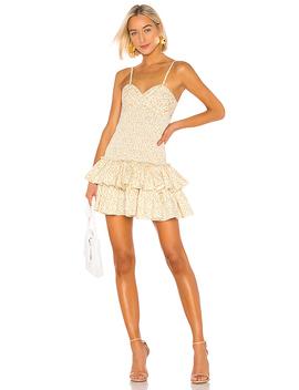 Gisele Dress by Petersyn