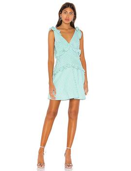 Tie Shoulder Mini Dress by Bcb Generation