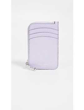 Margaux Zip Card Holder by Kate Spade New York