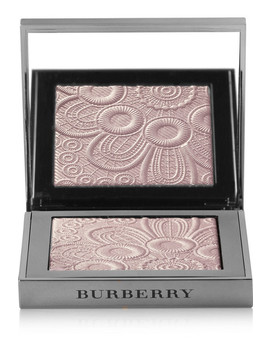 Fresh Glow Highlighter   Pink Pearl No.03 by Burberry Beauty