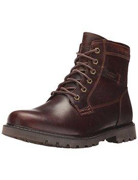 Dunham Men's Royalton Winter Boot by Dunham