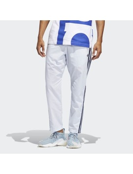 Seersucker Pants by Adidas