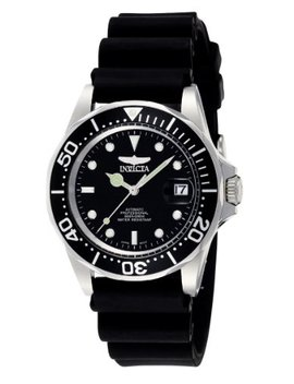 Invicta Men's Pro Diver Collection Watch  Black by Invicta