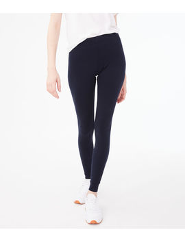 High Waisted Leggings by Aeropostale