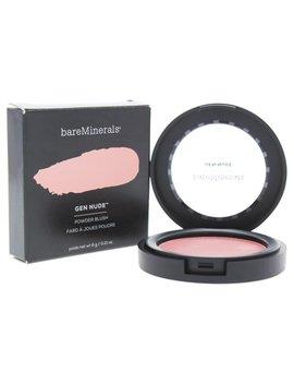Bare Minerals Gen Nude Powder Blush Call My Blush by Bare Minerals