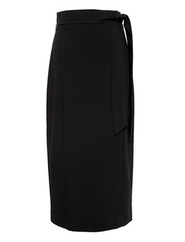 Japan Exclusive High Waist Pencil Skirt by Banana Repbulic