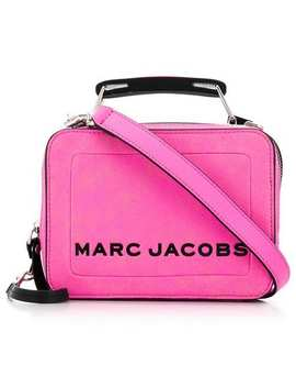 The Box Mini Bag by Marc Jacobs