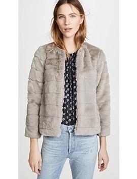Bia Coat by Apparis