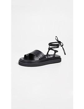 Yasmine 35mm Platform Sandals by 3.1 Phillip Lim