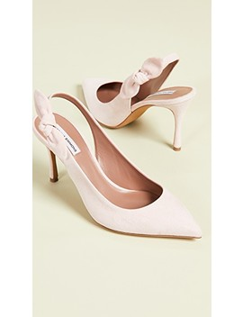 Millie Slingback Pumps by Tabitha Simmons