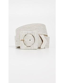 Agnes Belt by Lizzie Fortunato
