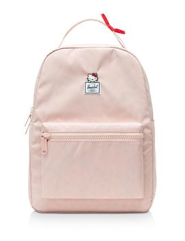 Hello Kitty Nova Mid Volume Backpack by Herschel Supply Co.