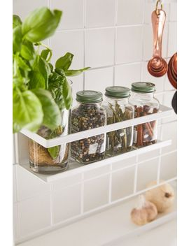 Metal Spice Shelf by Urban Outfitters