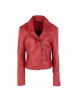 Be Edgy Biker Jacket   Coats & Jackets by Be Edgy