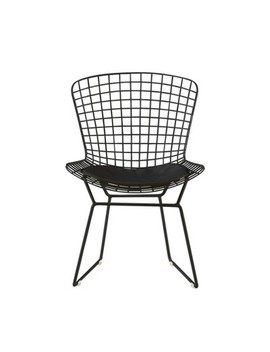 Holly Wire Chair   Adore Decor by Adore Decor