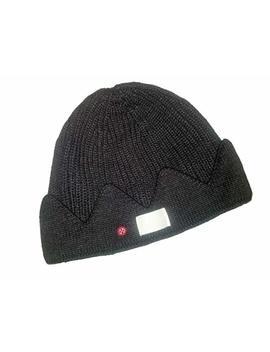 Asvp Shop Jughead Jones Beanie Hat   Riverdale Hat   Whoopee Cap   Crown Hat Dark Grey by Asvp Shop