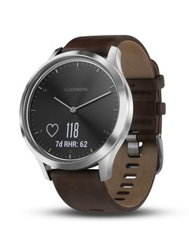 Vivomove Hr Hybrid Smartwatch by Garmin