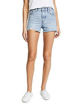 Levi's Women's Wedgie Shorts by Levi's