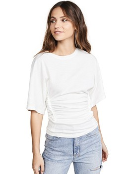 Frothy Top by Iro
