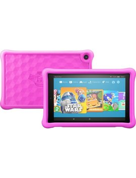 "Fire Hd 10 Kids Edition   10.1""   Tablet   32 Gb   Pink by Amazon"
