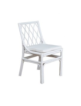 Amery Rattan Dining Chair   East At Main by East At Main