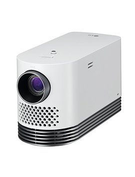 Lg Hf80 Ja Laser Smart Home Theater Projector by Allintech