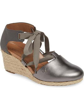 Kaitlyn Open Sided Wedge Sandal by Vionic