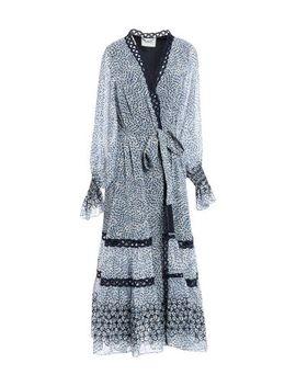 Alexis Robe Mi Longue   Robes by Alexis