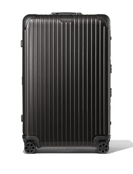 Original Check In L Spinner Luggage by Rimowa North America
