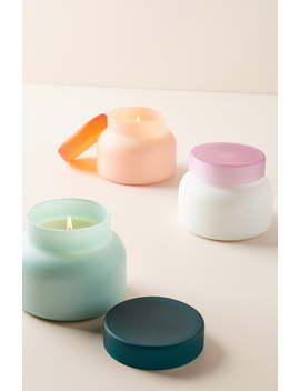 Capri Blue Jar Candle by Anthropologie