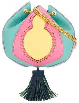 Macaroon Pouch by The Volon