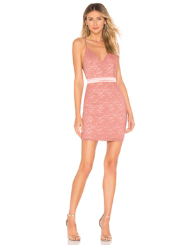 elona-lace-mini-dress by about-us