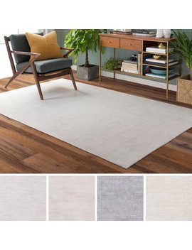 Hand Loomed Azusa Viscose Area Rug by Generic