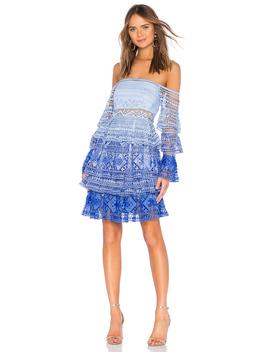 Croatia Dress by Thurley