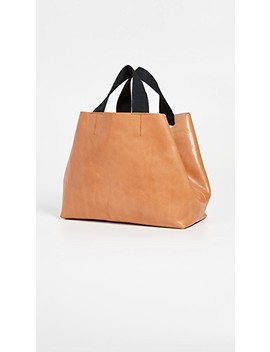 Bateau Tote by Clare V.