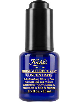 Travel Size Midnight Recovery Concentrate by Kiehl's Since 1851