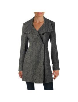 Larry Levine Womens Fall Wool Warm Pea Coat Outerwear Bhfo 5303 by Larry Levine