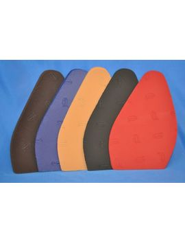 Vibram Pro Tania 1mm Rubber Protective Sole Guards For Louboutin  1 Pair  New by Vibram