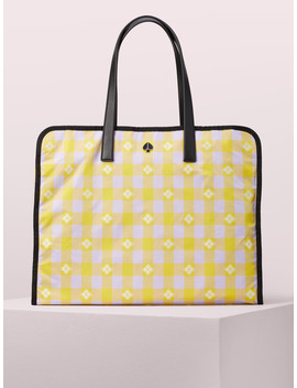 Morley Extra Large Tote by Kate Spade