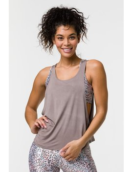 Tone Tank Top   Champagne by Onzie