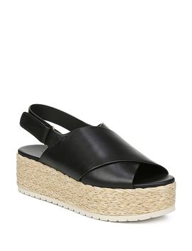 Women's Jesson Platform Sandals by Vince