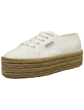 Superga Women's 2790 Cotropew Trainers by Superga