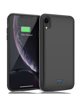 for-iphone-xs-max_xr_x-battery-charging-power-bank-charger-case+screen-protector by ebay-seller