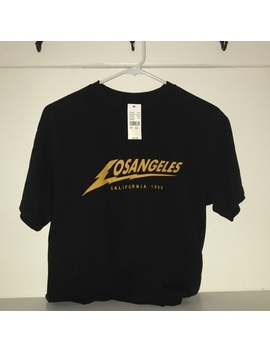 Brandy Melville Los Angeles ShirtNwt by Brandy Melville