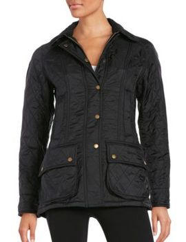 Beadnell Polarquilt Jacket by Barbour